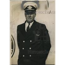 1939 Press Photo C.B. (Cash) Chamberlain - nef44534