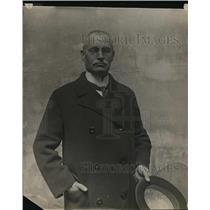 1923 Press Photo Dr.Von Knilling Prime Minister of Bavaria - nef49630