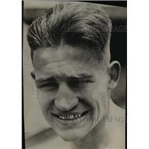 1926 Press Photo Doc Sueee - orc06740