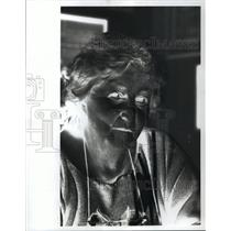Press Photo Waukesha Medical Examiner Helen Young - mja47289