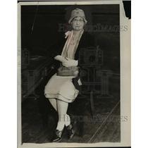 1929 Press Photo Mrs Mary Ware Dennett - nef40958