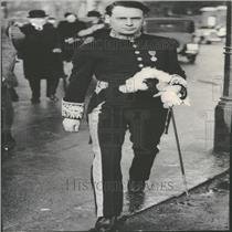 1938 Press Photo British Secretary Malcolm MC Donald