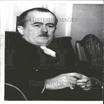 1935 Press Photo Roy Howard Journalism School Reporter