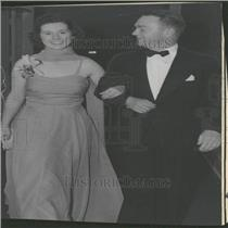 1939 Press Photo Virginia Smith Charming Lutz Jr - RRY24923