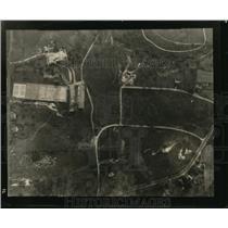 Press Photo Aerial View - nef49565