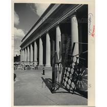 1984 Press Photo Saint Paul, Minnesota - mja54179