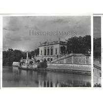 Press Photo VIZCAYA, Dade County Art Museum - RRY43167