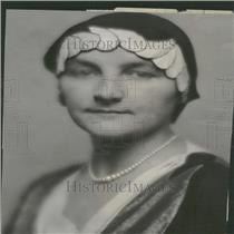 1930 Press Photo Michael MacWhite Free State Irish Wife