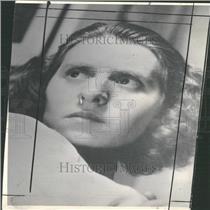 1942 Press Photo Dr. Antonia Brico Musical Director