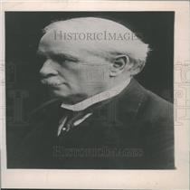 1922 Press Photo David Lloyd George U.K Prime Minister
