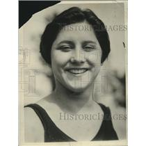 1929 Press Photo California swim star Eleanor Garratti - net32391