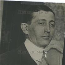 1919 Press Photo Mill Haye
