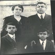 1924 Photo Mexican Finance Minister Adolfo De La Huerta - RRY26409