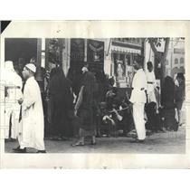 1930 Press Photo Wafdist Riots Egypt - RRY35105