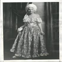1932 Press Photo Patrick Hurley Daughter Secretary War