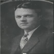 1928 Press Photo Joseph Little Attorney Denver