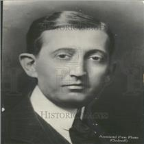1926 Press Photo Will H. Hays