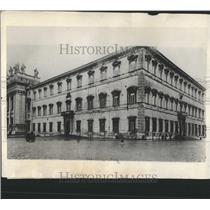1929 Press Photo Italy Vatican City Interan Palace - RRY49311