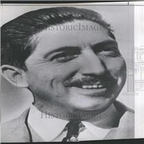1946 Press Photo Miguel Aleman President Mexico
