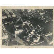 1929 Press Photo Vatican City - RRY49313