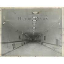 1941 Press Photo Bankhead Tunnel in Mobile, Alabama - abnz00637