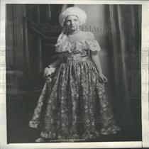 1931 Press Photo Miss Patrica Hurley