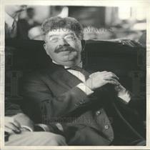 1926 Press Photo Willie Stevens During Murder Hearing