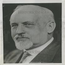 1924 Press Photo North Dakota U.S. Senator Edwin F. Lad