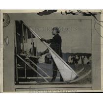 1927 Press Photo Aviator Galbraith P. Rodgers - neo03117