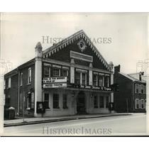 1955 Press Photo Barter Theater, Arlington, Virginia - mja53821