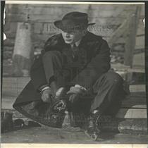 1920 Press Photo Breckenbridge Long American Politician