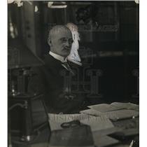 1923 Press Photo Dr Von Kuilling Prime Minister of Bavaria - neo01442