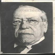1923 Press Photo Samuel Gompers American Labor Leader - RRY24447