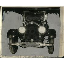 1928 Press Photo Car - neo08452