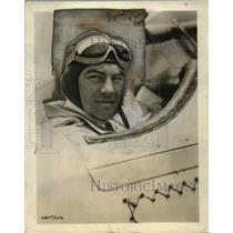 1929 Press Photo David Ingalls, Secy of Navy for Aeronautics - neo10364