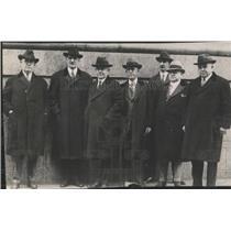 1924 Press Photo Republican National Committee members
