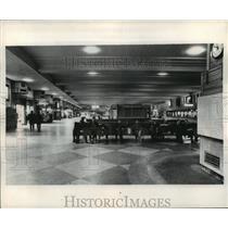 1975 Press Photo Boston, Massachusetts  - mja62314
