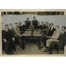1926 Press Photo All US Radio Supervisors - neo19775