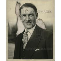 1927 Press Photo Al Ulbucksin U of W fresman stroke coach - neo20459