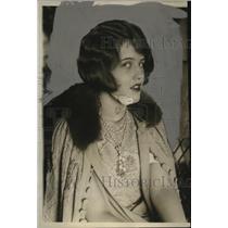 1926 Press Photo Peaches Browning - neo24247
