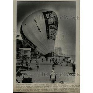 1974 Press Photo Budweiser U.S. Balloon Classic Race - RRX73489