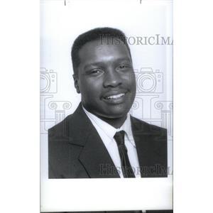1991 Press Photo Tony Taylor,coach - RRX40669
