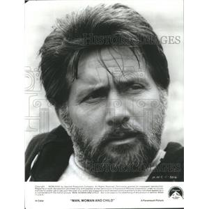 Martin Sheen in Man, Woman, and Child Press Photo