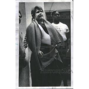 1975 Press Photo Noel Wroblewski/Weightlifting/State Record/Illinois - RSC70973