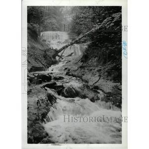 1978 Press Photo Sable Falls - RRW71915
