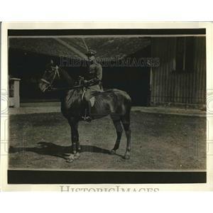 "1920 Press Photo Edgar Hudson in folm ""Whispers"" - nea90548"