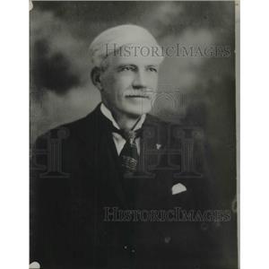 1928 Press Photo William H. Lyon of the West - nec06704