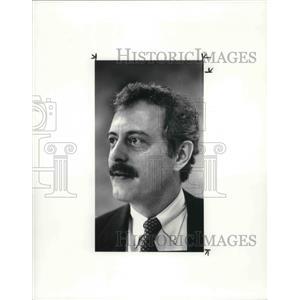 1986 Press Photo James Terry Bond