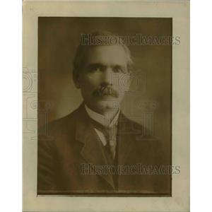 1912 Press Photo Judge Michael Donnelly