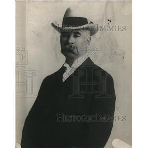 1916 Press Photo Colonel John Lambert sued for alienation suit